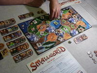 Jeu sté smallworld 2